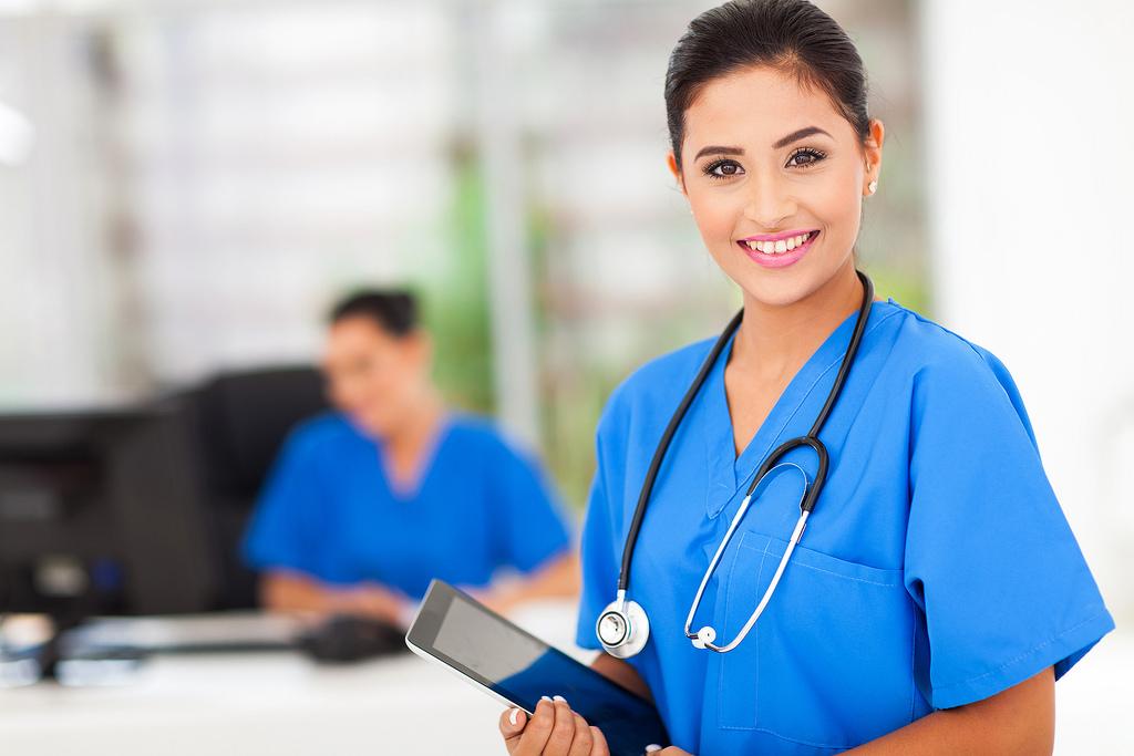 Ciclo Fomativo Auxiliar Enfermería